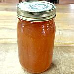 Dutch Apple Jam - Pint