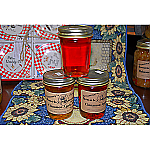 Cinnamon Apple Jelly - Half-Pint