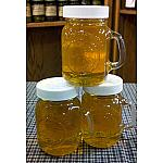 Sourwood RAW Unpasteurized Honey Shaker
