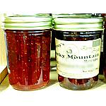 Red Raspberry Jam - Half-Pint