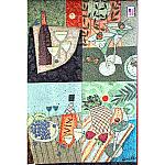 Vin Grande Wall Tapestry