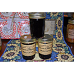 Black Currant Jelly - Half-Pint