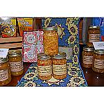 Vidalia Onion Chow Chow - Pint