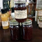 Jalapeno Raspberry Jam - Pint
