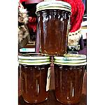Fig Preserves - Half-Pint